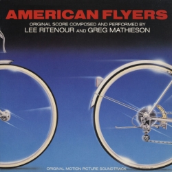 Lee Ritenour - American Flyers