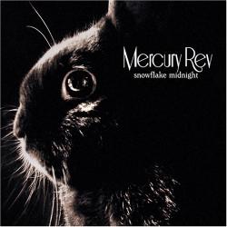 Mercury Rev - Snowflake Midnight