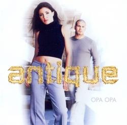 antique - Opa Opa