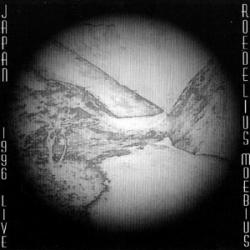 Cluster - Japan 1996 Live