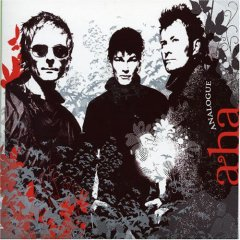 a-ha - Analogue