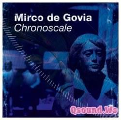 Mirco De Govia - Chronoscale (CD1)
