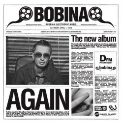 Bobina - Again