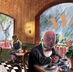 Freddie Wadling - En Skiva Till Kaffet