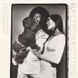 Sly & The Family Stone - Small Talk