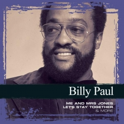 Billy Paul - Collections