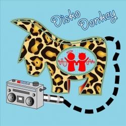 Mochipet - Disko Donkey