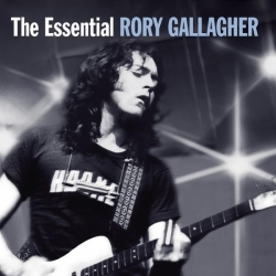 Rory Gallagher - The Essential