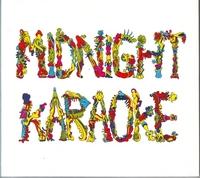 Midnight Mike - Midnight Karaoke