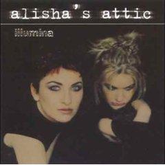 Alisha's Attic - Illumina