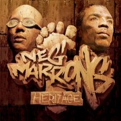 Neg'Marrons - Héritage
