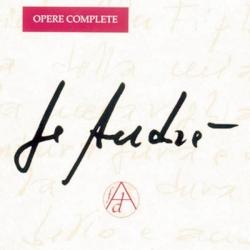 Fabrizio De André - Fabrizio De André Opere Complete