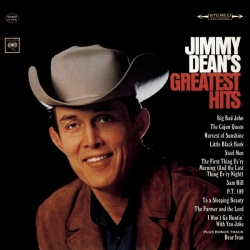Jimmy Dean - Jimmy Dean'S Greatest Hits