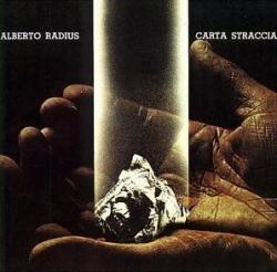 Alberto Radius - Carta Straccia