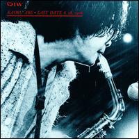 Abe Kaoru - Last Date 8. 28, 1978