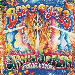 Janis Joplin - Box Of Pearls