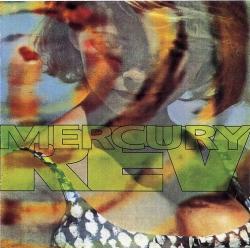 Mercury Rev - Yerself Is Steam
