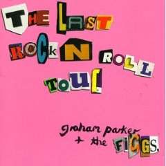 The Figgs - The Last Rock'N'Roll Tour