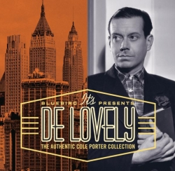 Cole Porter - It's De Lovely: The Authentic Cole Porter Collection