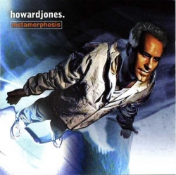Howard Jones - Metamorphosis
