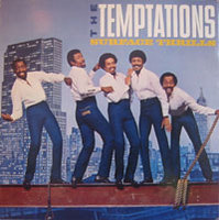 The Temptations - Surface Thrills