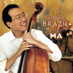 Yo-Yo Ma - Obrigado Brazil