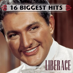 Liberace - 16 Biggest Hits