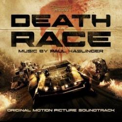 Paul Haslinger - Death Race - Original Motion Picture Soundtrack