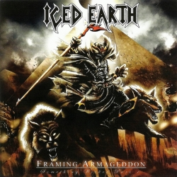 Iced Earth - Framing Armageddon: Something Wicked Part 1