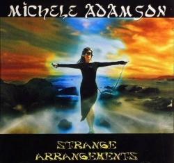 Michele Adamson - Strange Arrangements