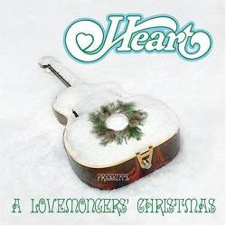 Heart - Heart Presents A Lovemonger's Christmas