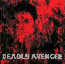 Deadly Avenger - Deep Red