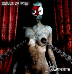 Dolls of Pain - Slavehunter