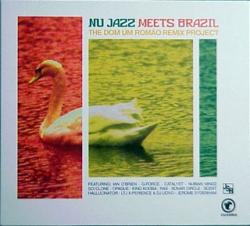 Dom Um Romao - Nu Jazz Meets Brazil