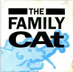 The Family Cat - Tell 'Em We're Surfin'