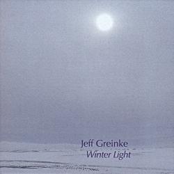 Jeff Greinke - Winter Light