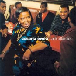 Cesaria Evora - Café Atlantico