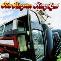 New Kingdom - Heavy Load