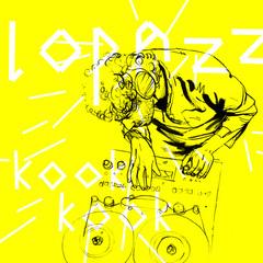 Lopazz - Kook Kook