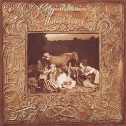 Loggins & Messina - Native Sons