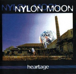 Nylon Moon - Heartage