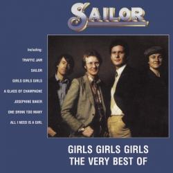 Sailor - GIRLS GIRLS GIRLS