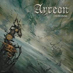 Ayreon - 01011001