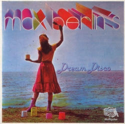 Max Berlin - Dream Disco