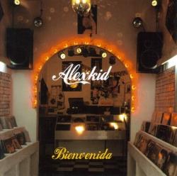 Alexkid - Bienvenida