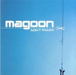 Magoon - Don't Panik!