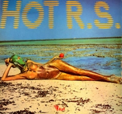 Hot R.S. - House Of The Rising Sun