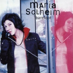 Maria Solheim - Barefoot