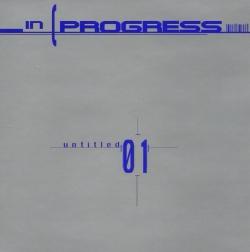 In Progress - Untitled 01