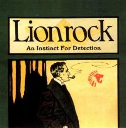 Lionrock - An Instinct For Detection